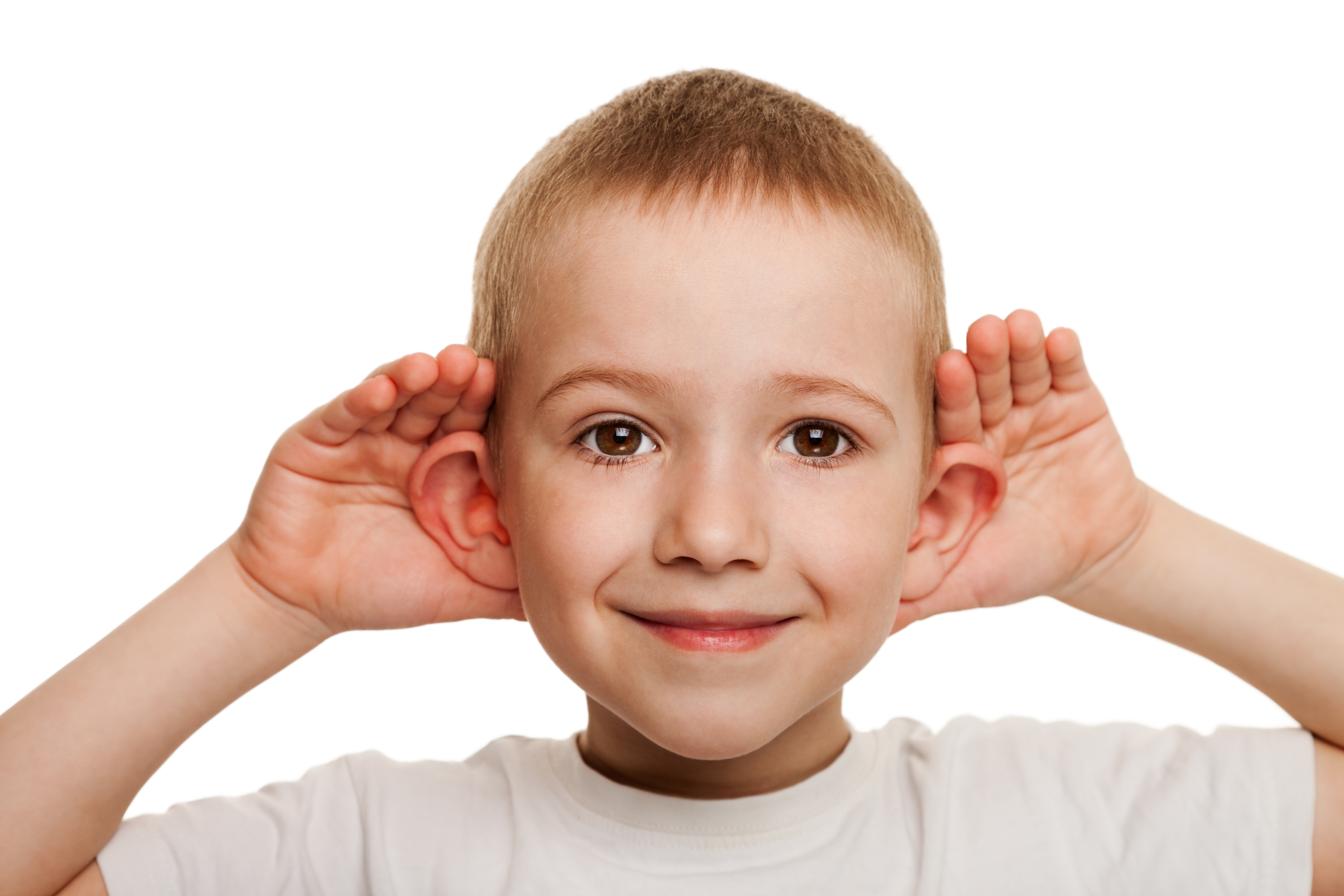 Are Your Child s Ears ...